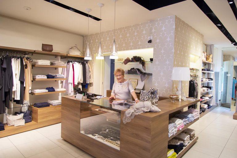 Abbigliamento donna a Castelfranco Veneto