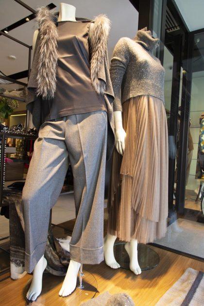 Abbigliamento donna a Campodarsego
